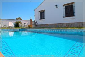 Casa con piscina 92, Holiday homes  Conil de la Frontera - big - 20