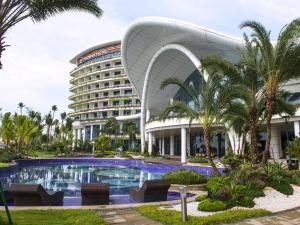 Forest City Phoenix Hotel Hotels Gelang Patah 18