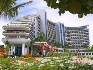 Forest City Phoenix Hotel Hotels Gelang Patah 17