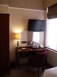 The Wyastone, Hotely  Cheltenham - big - 8