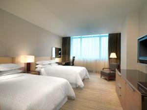 Family Package - Comfortable Room