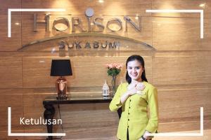 Horison Hotel Sukabumi