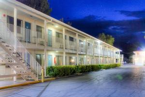 Motel 6 Bishop, Hotel  Bishop - big - 28