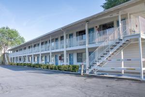 Motel 6 Bishop, Hotel  Bishop - big - 27