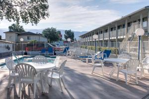 Motel 6 Bishop, Hotel  Bishop - big - 22