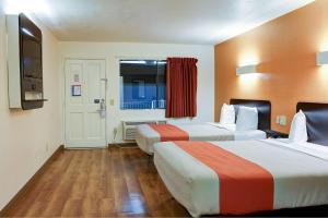 Motel 6 Bishop, Hotel  Bishop - big - 55