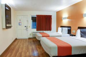 Motel 6 Bishop, Hotel  Bishop - big - 54
