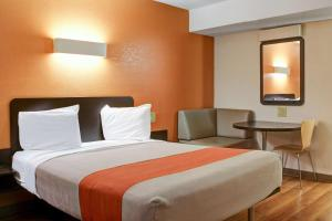 Motel 6 Bishop, Hotel  Bishop - big - 53