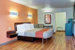 Motel 6 Bishop, Hotel  Bishop - big - 52