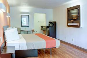Motel 6 Bishop, Hotel  Bishop - big - 51