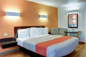 Motel 6 Bishop, Hotel  Bishop - big - 50