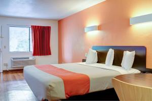 Motel 6 Bishop, Hotel  Bishop - big - 49