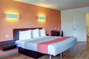 Motel 6 Bishop, Hotely  Bishop - big - 47