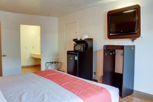 Motel 6 Bishop, Hotely  Bishop - big - 46