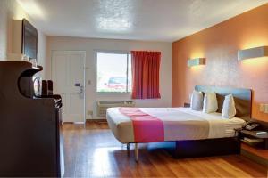 Motel 6 Bishop, Hotel  Bishop - big - 44