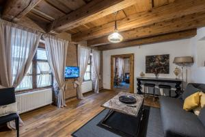 Casa Veche, Apartmánové hotely  Brašov - big - 70