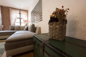 Casa Veche, Apartmánové hotely  Brašov - big - 58