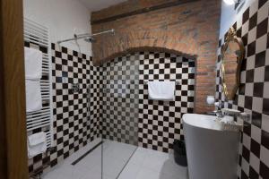 Casa Veche, Apartmánové hotely  Brašov - big - 57