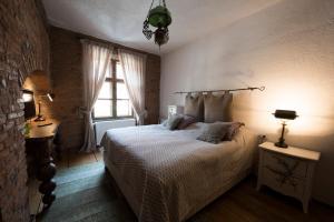 Casa Veche, Apartmánové hotely  Brašov - big - 56
