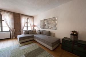 Casa Veche, Apartmánové hotely  Brašov - big - 44