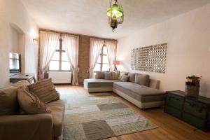 Casa Veche, Apartmánové hotely  Brašov - big - 43