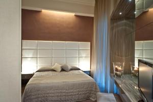 Hotel Belvedere, Отели  Морской Милан - big - 9