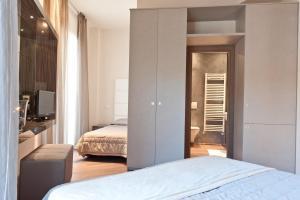 Hotel Belvedere, Отели  Морской Милан - big - 81