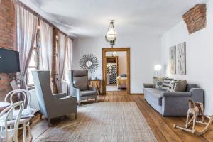 Casa Veche, Apartmánové hotely  Brašov - big - 22