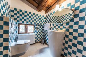 Casa Veche, Apartmánové hotely  Brašov - big - 19