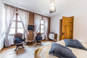 Casa Veche, Apartmánové hotely  Brašov - big - 18