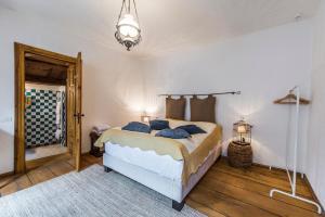 Casa Veche, Apartmánové hotely  Brašov - big - 12