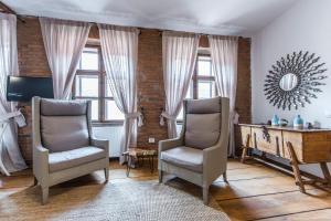 Casa Veche, Apartmánové hotely  Brašov - big - 10