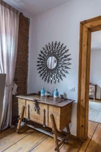 Casa Veche, Apartmánové hotely  Brašov - big - 9