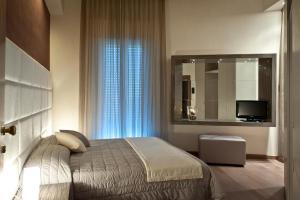 Hotel Belvedere, Отели  Морской Милан - big - 8