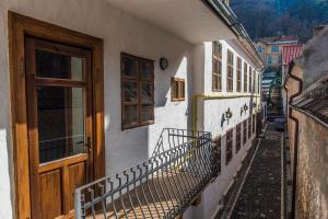 Casa Veche, Apartmánové hotely  Brašov - big - 103