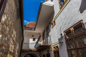 Casa Veche, Apartmánové hotely  Brašov - big - 104