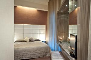 Hotel Belvedere, Отели  Морской Милан - big - 82