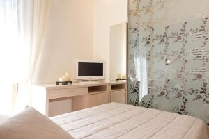 Hotel Belvedere, Отели  Морской Милан - big - 5
