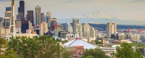 Bonjour, Seattle