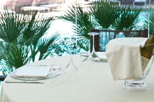 Hotel Belvedere, Отели  Морской Милан - big - 75