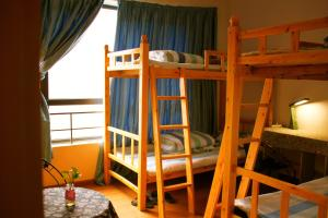 Memory with You Youth Hostel, Hostels  Chengdu - big - 7