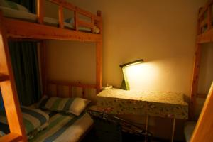 Memory with You Youth Hostel, Hostels  Chengdu - big - 9