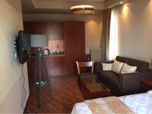 Batumi Apartment Chakvi Dreamland Oasis, Апартаменты  Чакви - big - 2