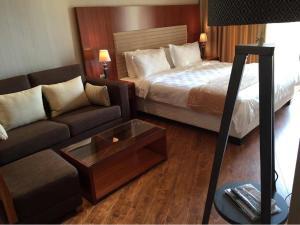 Batumi Apartment Chakvi Dreamland Oasis, Апартаменты  Чакви - big - 3