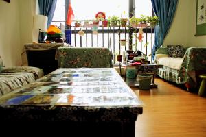 Memory with You Youth Hostel, Hostels  Chengdu - big - 22