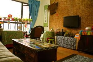 Memory with You Youth Hostel, Hostels  Chengdu - big - 1