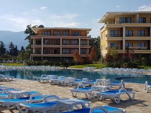 Batumi Apartment Chakvi Dreamland Oasis, Апартаменты  Чакви - big - 8
