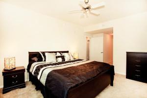 Sunset Suites Apartment, Apartmanok  Los Angeles - big - 3