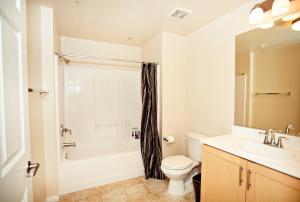 Sunset Suites Apartment, Apartmanok  Los Angeles - big - 4