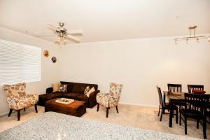 Sunset Suites Apartment, Apartmanok  Los Angeles - big - 5